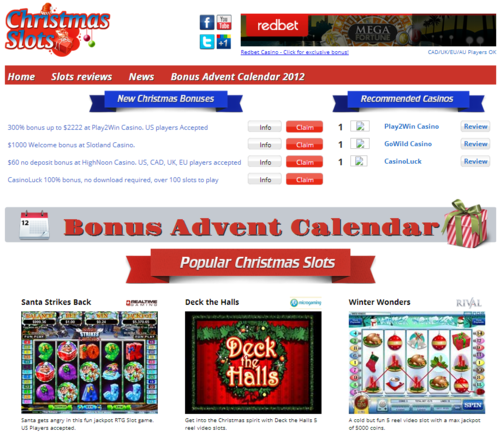 Christmas-slots-screenshot